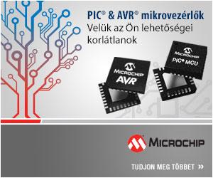 Microchip_PIC_AVR