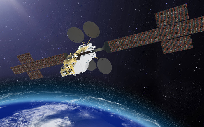 konnect vhts satellite