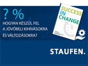 staufen success in change lid