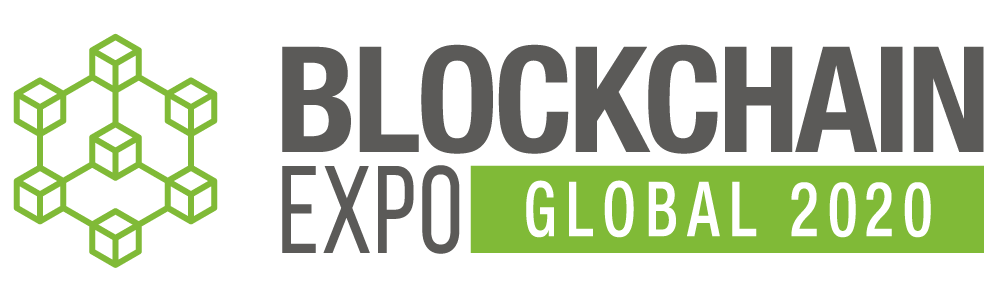 blockchain expo global 2019 logo