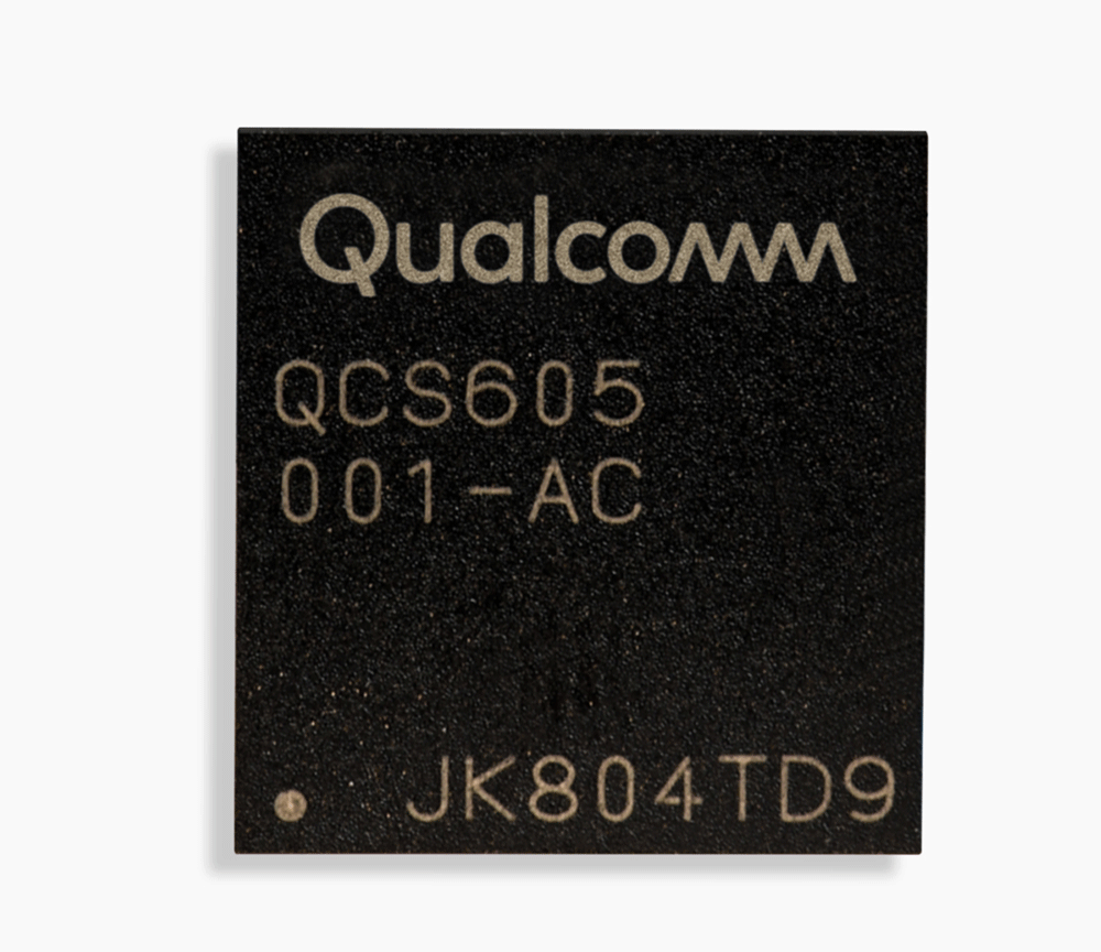 qualcomm vision intelligence platform qcs605 photo 2