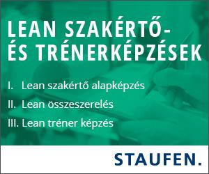 STAUFEN-Lean-treaning