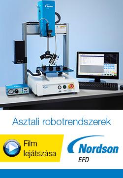 Nordson-Automata- Adagolorendszer