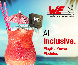 Wurth-MagI3C-Power-  Modules