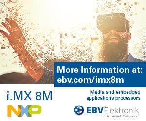 EBV-NXP-i.MX-8M