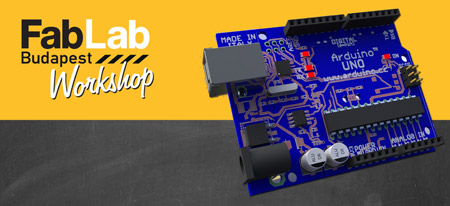 FabLab arduino workshop