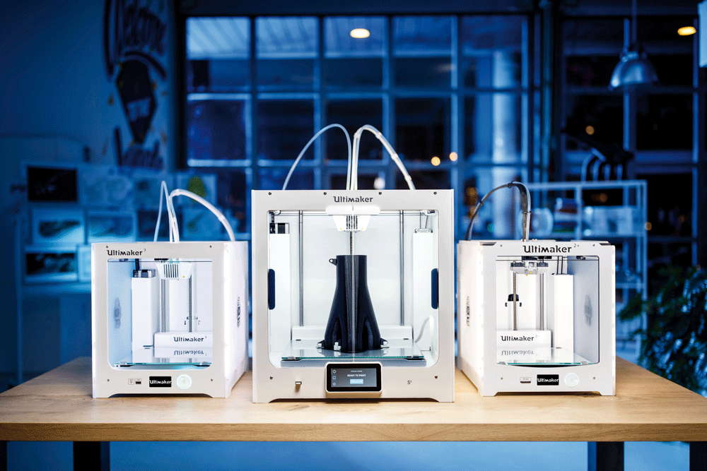RS776 Ultimaker S5 2