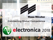 Messe electronica lid