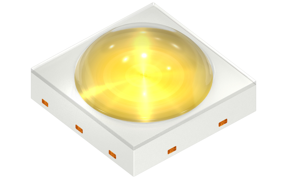 osram osconiq p 3030 led product