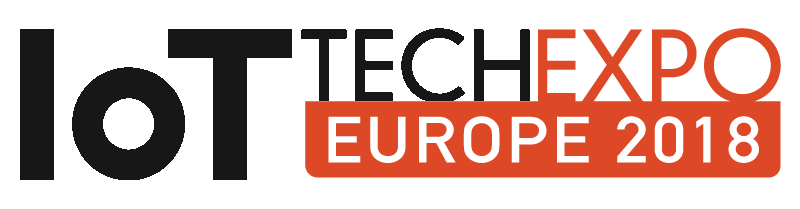 iot black text europe 2018